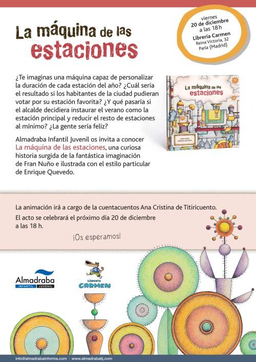 Present_MAQUINA_Carmen